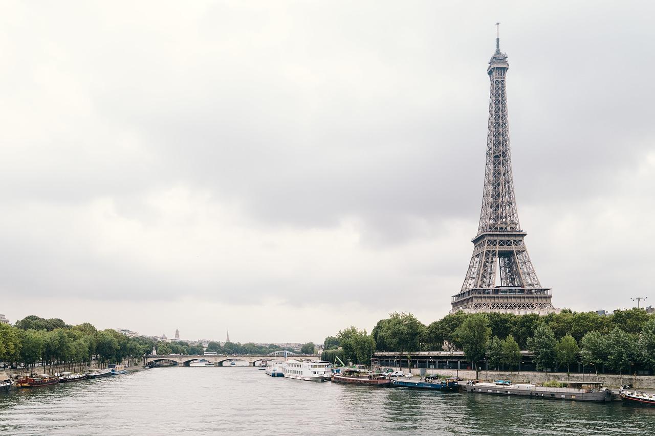 Vier Tote bei Messerangriff im Pariser Polizeipräsidium