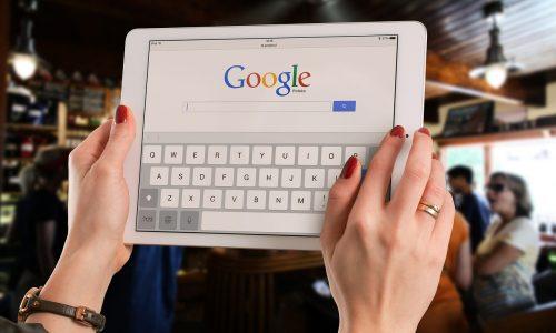 Aufgedeckt: Google leistete einen großen Beitrag zur Bekämpfung des Klimawandels