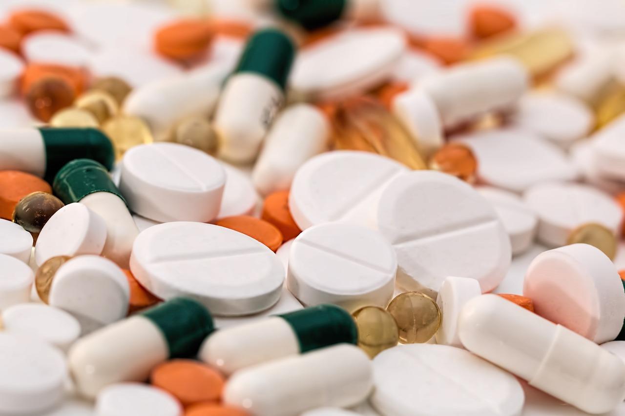 Johnson & Johnson erzielt 20 Million Dollar Vergleich mit Ohio vor Opioid Prozess