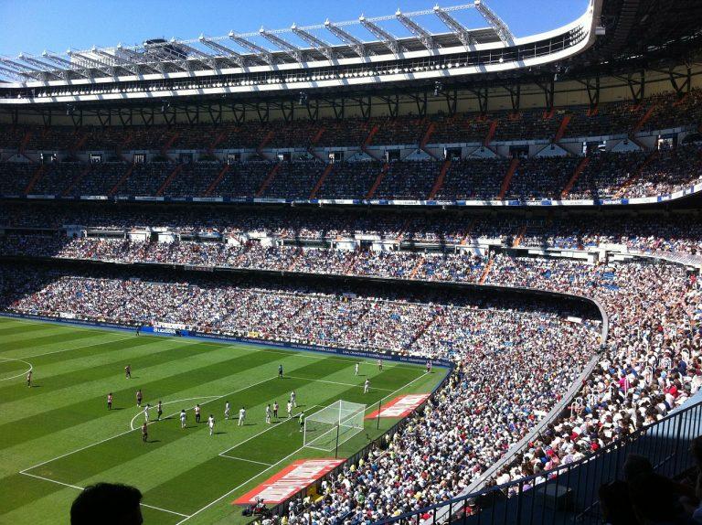 Real Madrid stolpert, als der FC Brügge ein Unentschieden halten kann