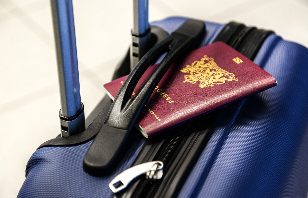 Die Frist für die Sicherheit des Real ID TSA-Flughafens für Oktober 2020 ist ein Jahr entfernt