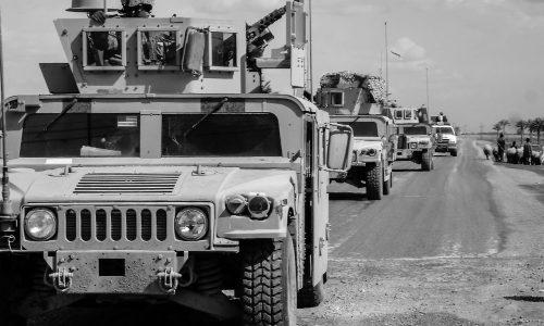 Trump macht Platz für die Operation der Türkei gegen Kurden in Syrien