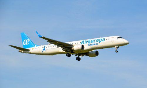 Air Europa: Pilot am Flughafen Schiphol hat versehentlich Alarm ausgelöst