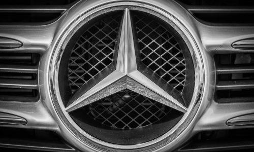 Daimler: Gewinn bei Mercedes-Eigentümer stark eingebrochen