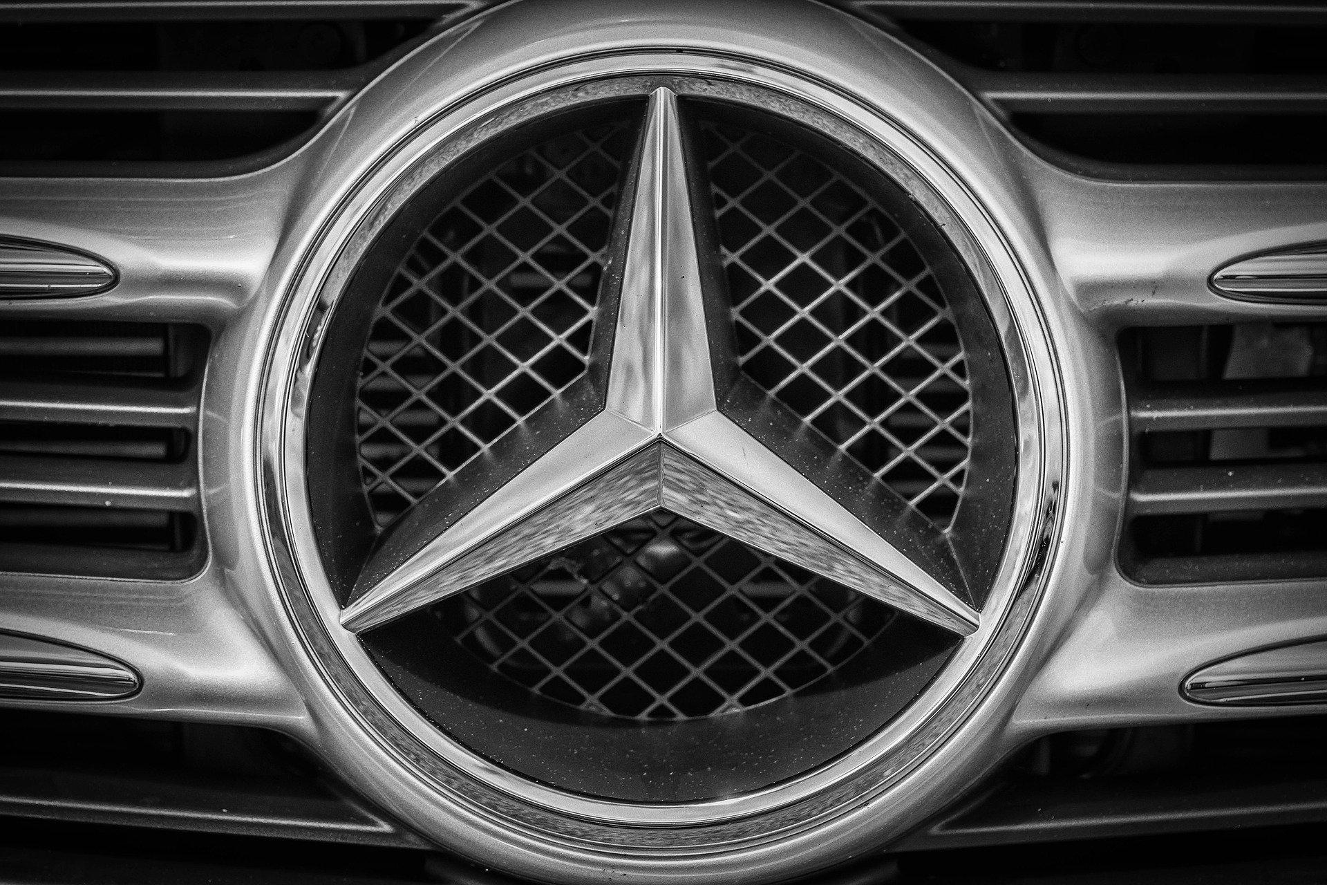 Mercedes Stellenabbau