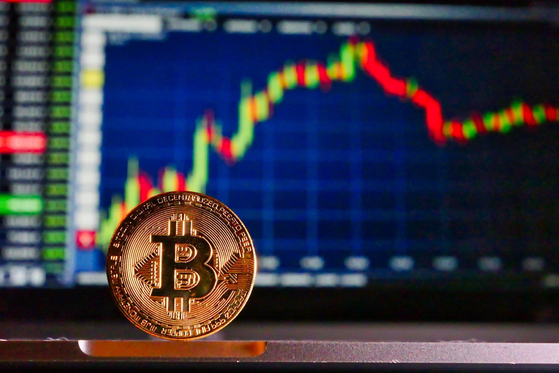 Kryptowährung: Deutsches Unternehmen verwendete Pyramidenschema