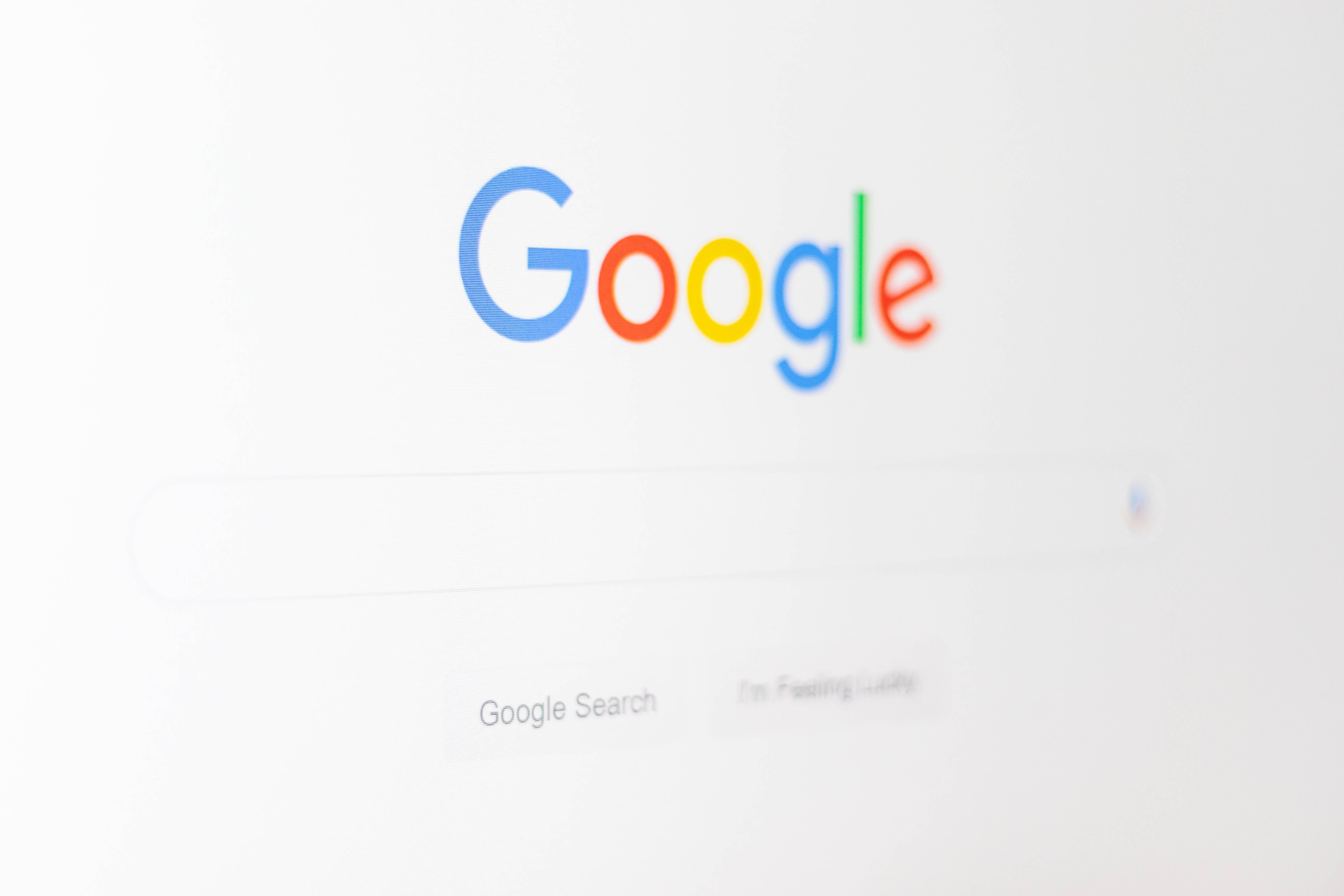 Google will politische Werbung weltweit einschränken