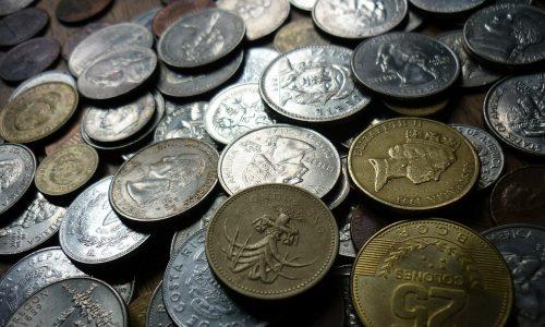 Deutschland vermeidet Rezession nur knapp