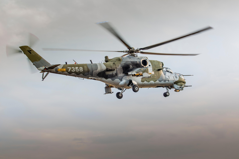 Hubschrauber Absturz: 13 französische Soldaten getötet
