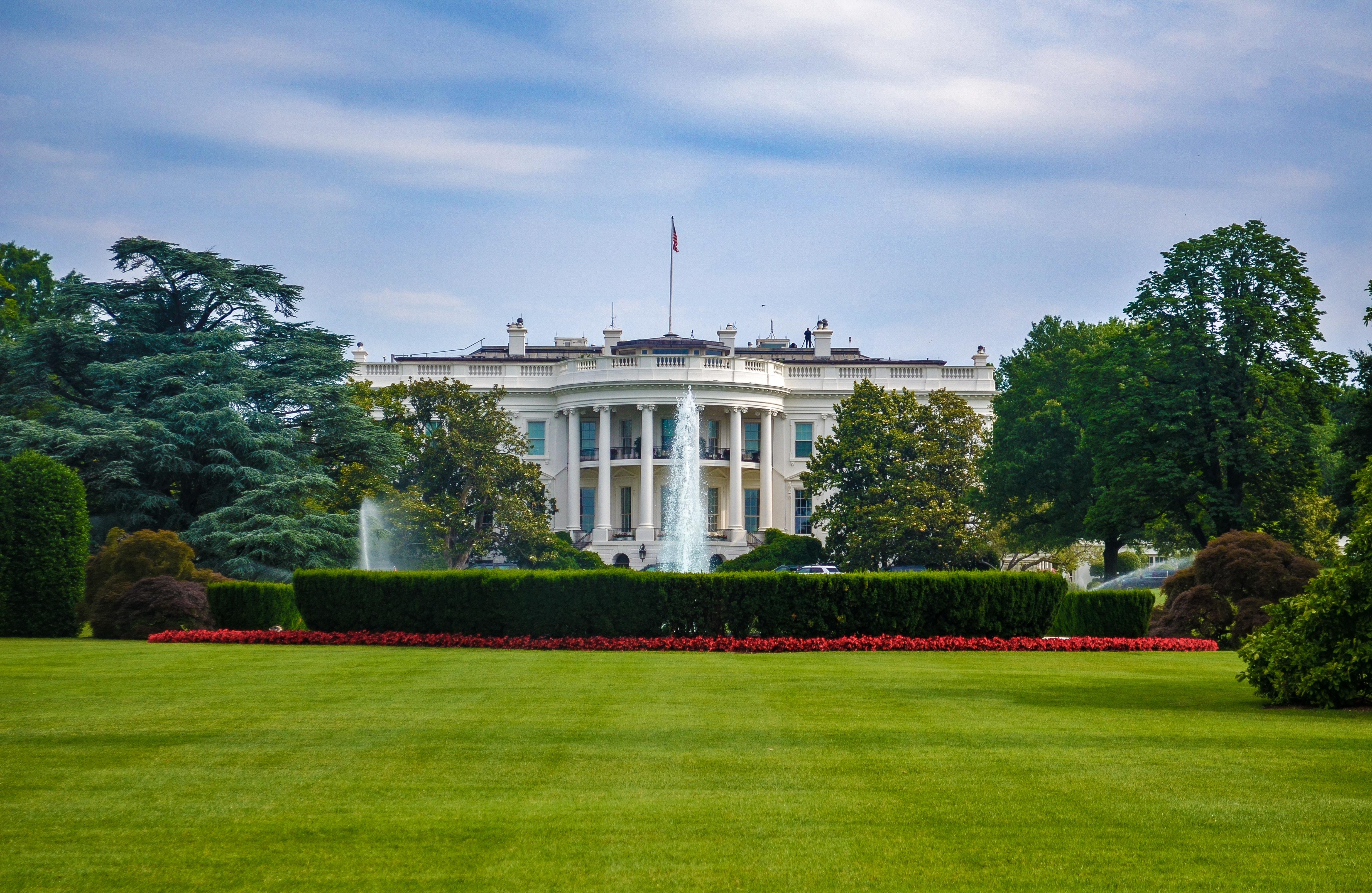 Amtsenthebung: Weißes Haus geht in die Offensive
