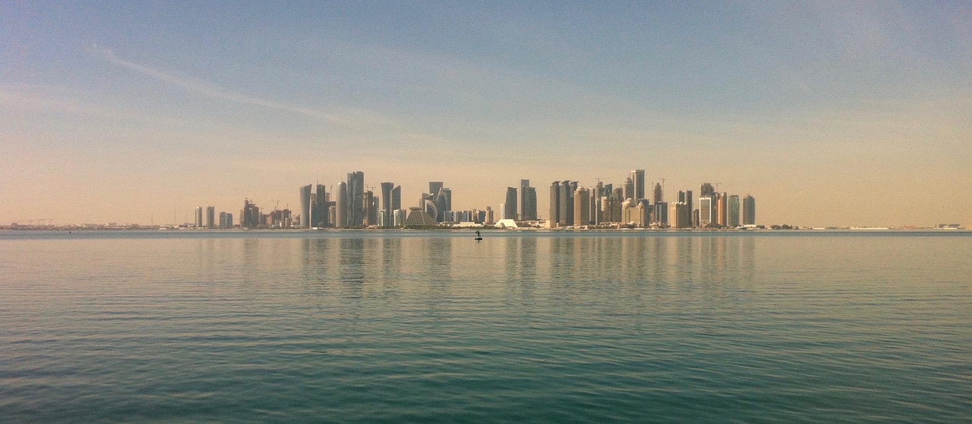 Katar 2022: Professor verteidigt Stadionkühlmethode