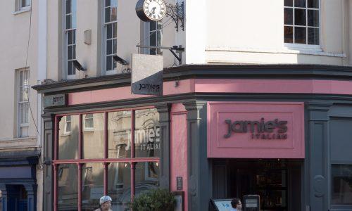 Jamie Oliver will neue Restaurants im Ausland eröffnen