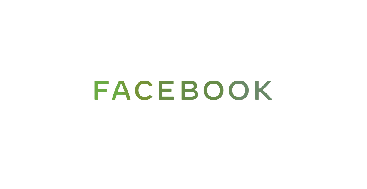 Facebook ändert das Produkt-Branding in FACEBOOK