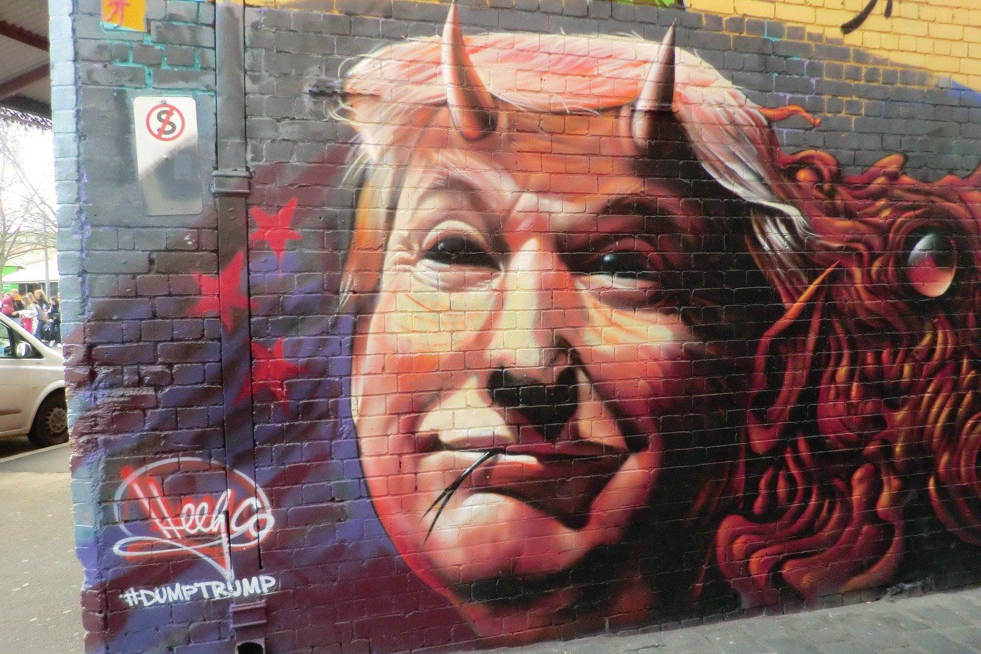 """Republikaner angeblich """"absolut angewidert und erschöpft"""" von Trump"""