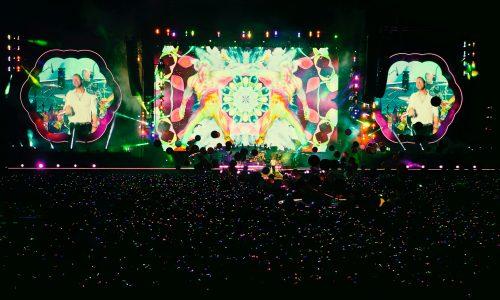 Coldplay: Tour-Verzicht aufgrund von Auswirkungen auf das Klima