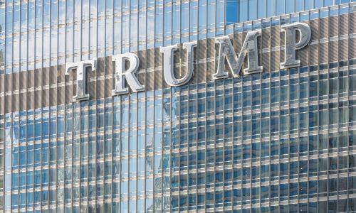 Melania Trump auf Jugend-Gipfel ausgebuht