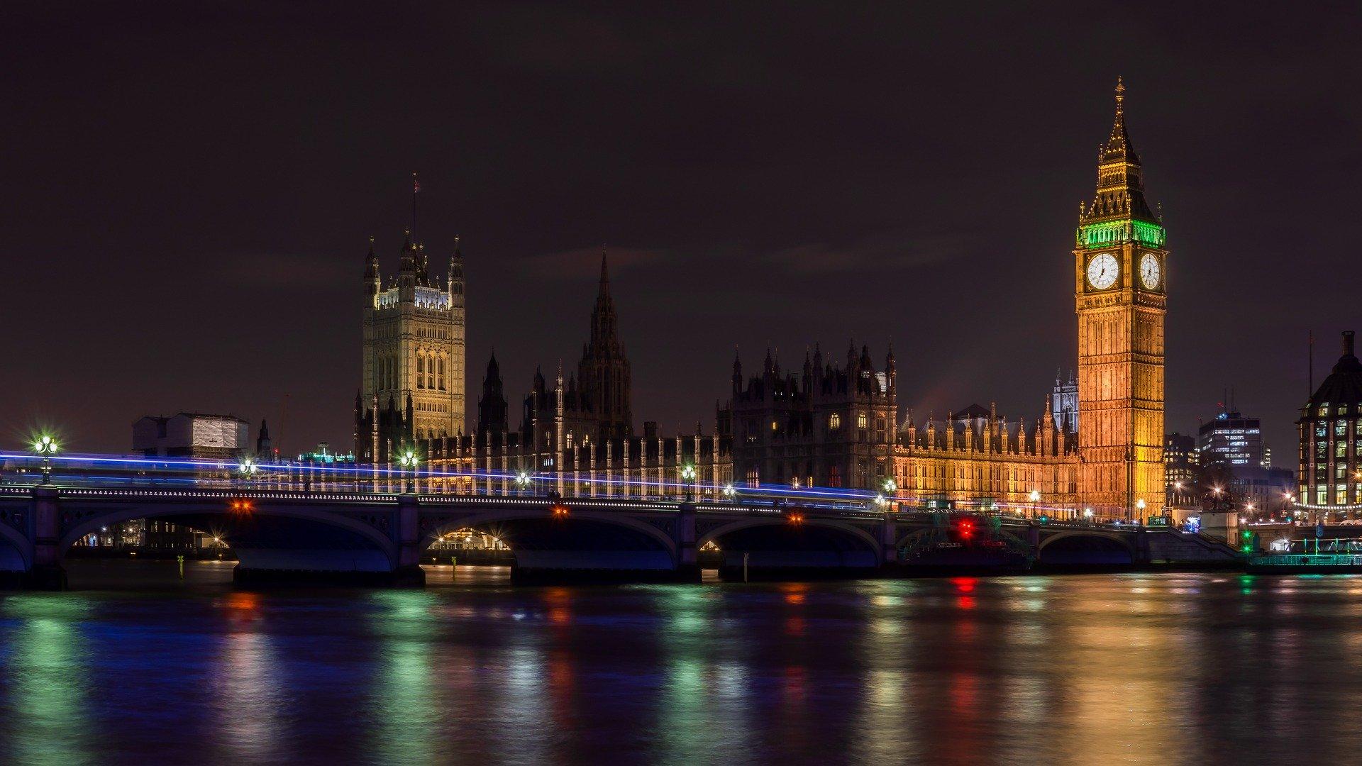 London: Attentäter war wegen Terrorangriffen vorbestraft