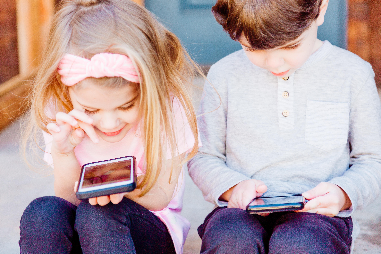 Bildschirmnutzung bei Kleinkindern steigt explosionsartig