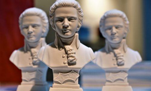 Porträt Mozarts für 4 Millionen Euro verkauft