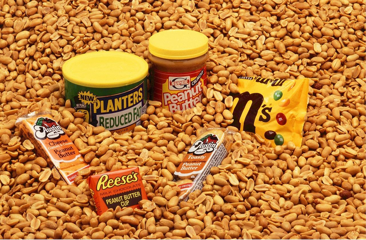 Reese's Peanut Butter Cups sind Amerikas beliebteste Halloween-Süßigkeiten