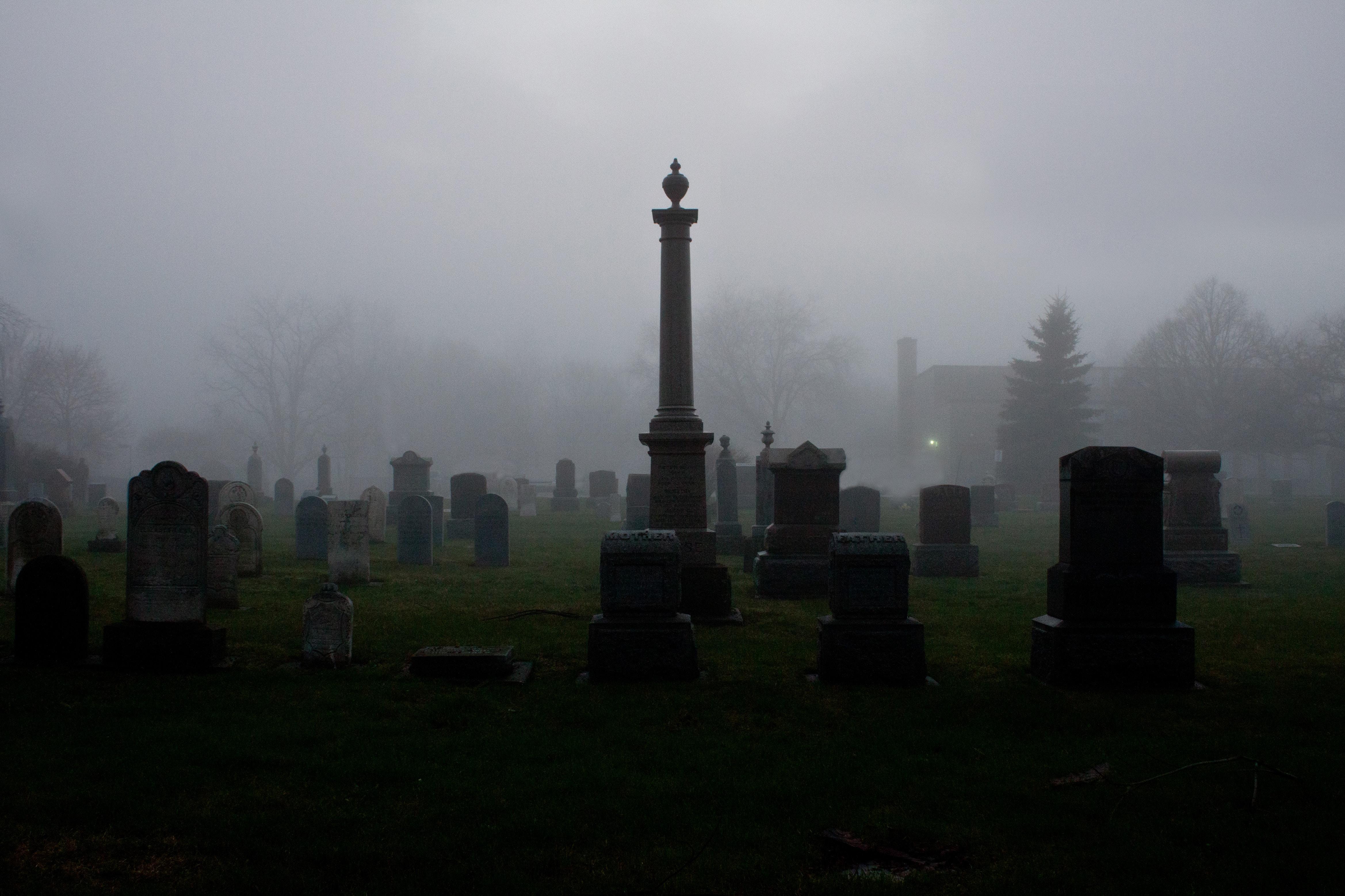 145 Gräber auf amerikanischem Schulgrund entdeckt