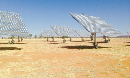 Bill Gates: Startup erzeugt 1000 Grad Wärme mit Sonnenlicht