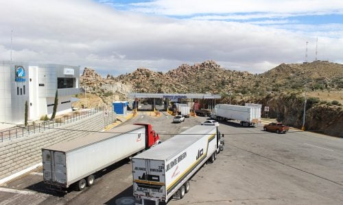 Mindestens neun Amerikaner starben bei einem Hinterhalt auf der mexikanischen Autobahn