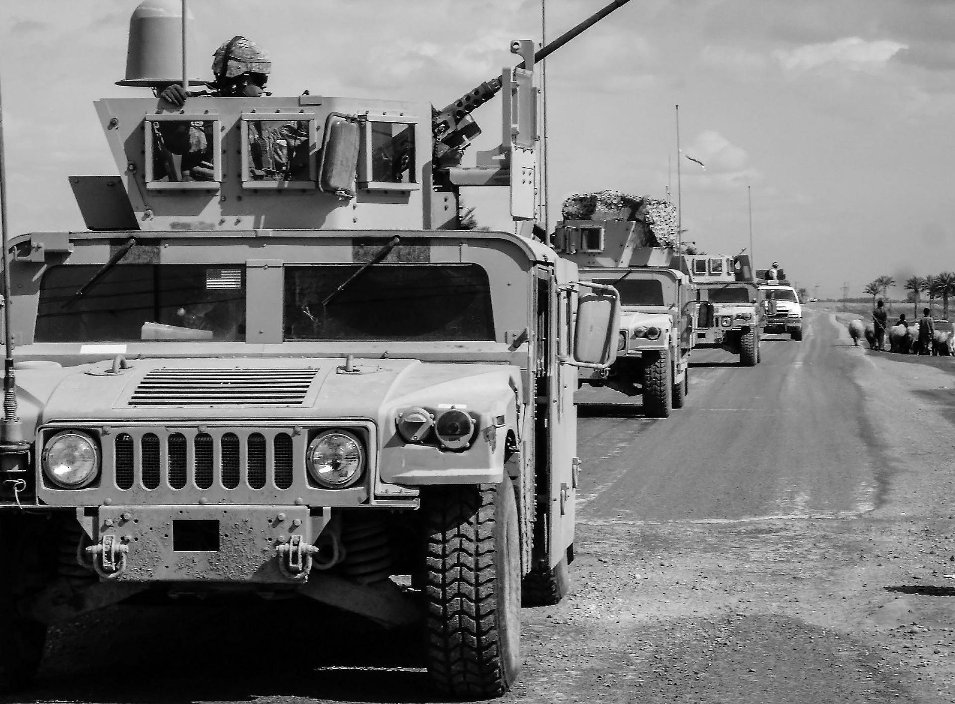 Iran fordert Reaktion nach Sturm auf Konsulat im Irak