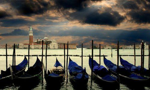 Corona-Krise: Venedigs Kanäle wieder sauberer