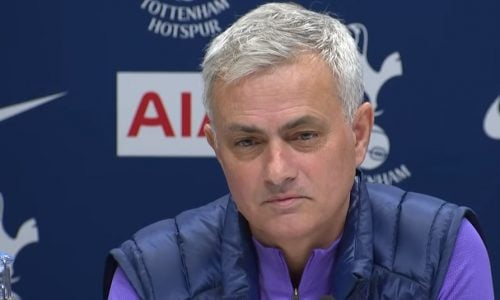 José Mourinho verbietet  Spielern Videoanalyse der Bayern-Blamage