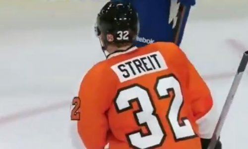 Mark Streit: Der beste Schweizer NHL-Spieler aller Zeiten