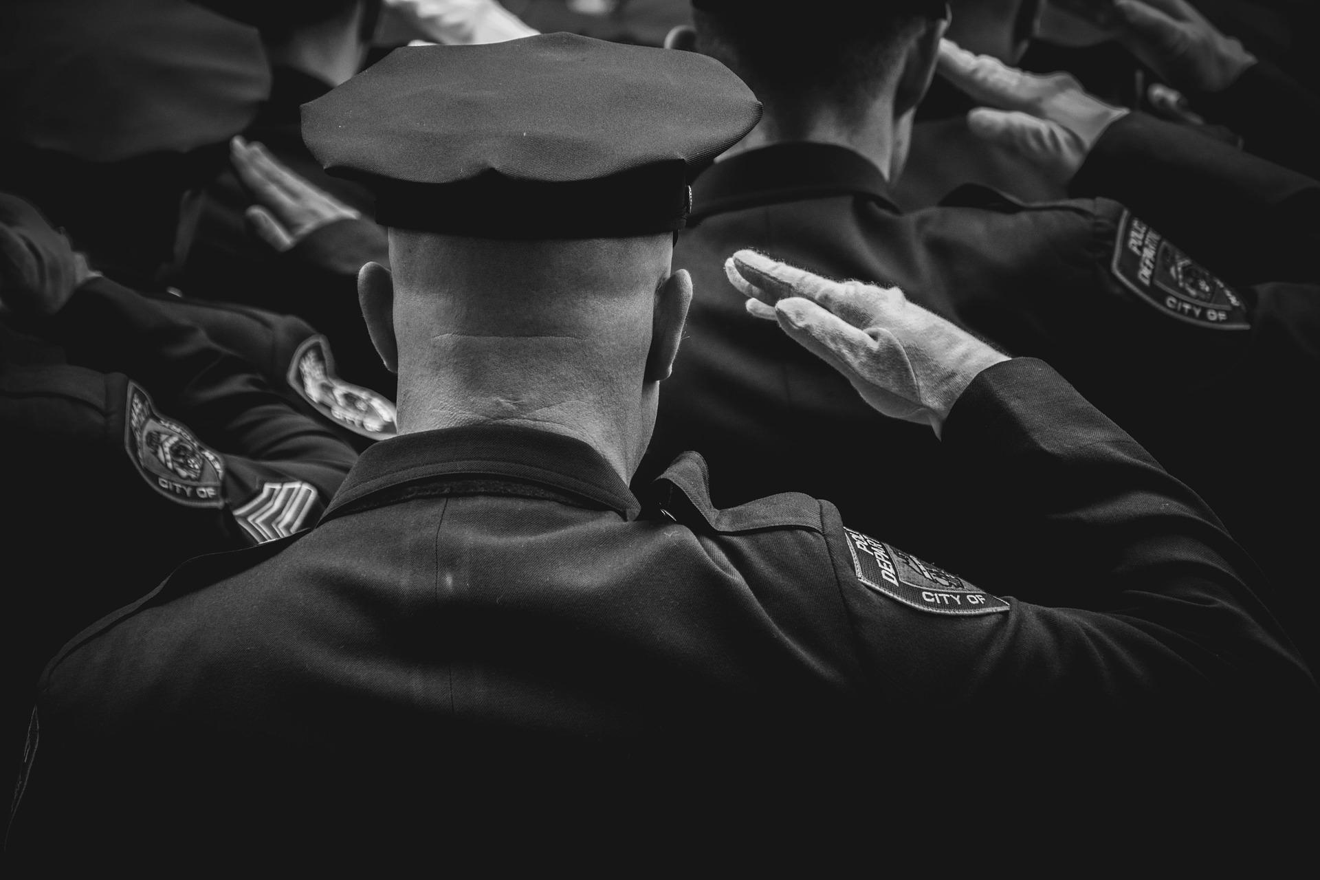 Jersey City-Attentäter mit Verbindungen zu Schwarzen Hebräern