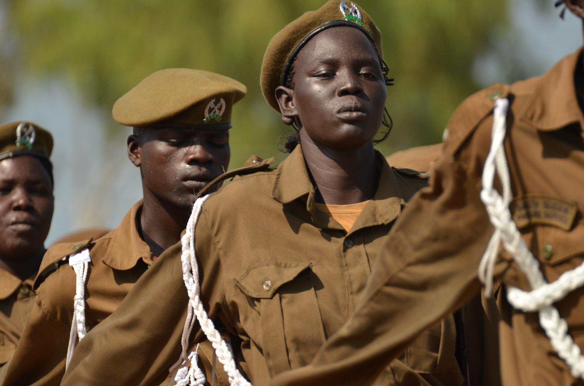 Coronavirus: Französische Soldaten in Westafrika infiziert