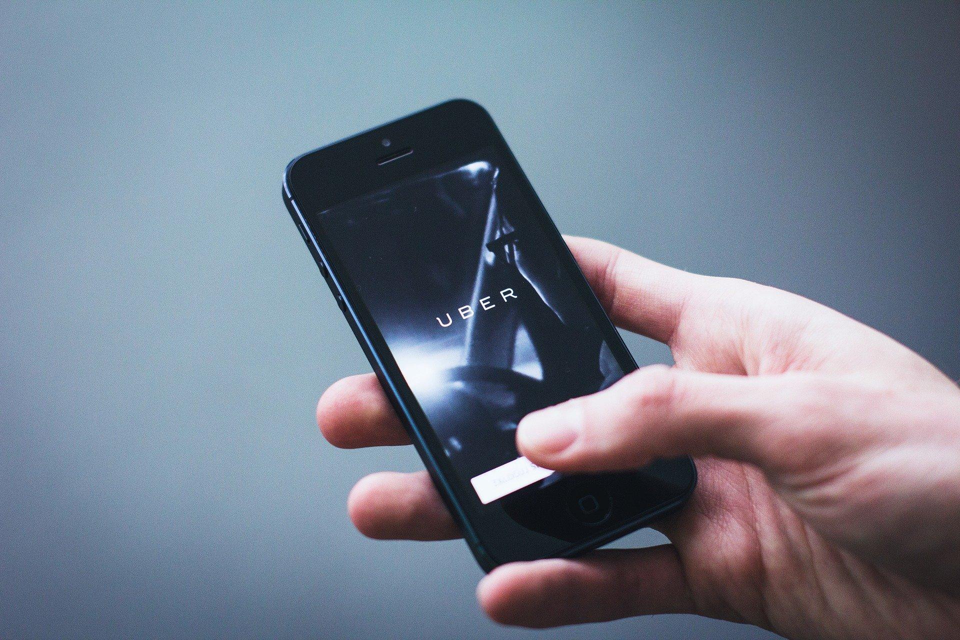 Uber: Sicherheitsbericht zeigt fast 6.000 sexuelle Übergriffe