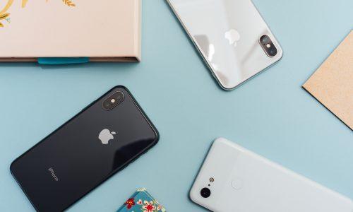 Fünf neue iPhones 2020?
