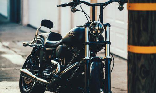 Airline-Chef verliert wegen Motorradschmuggel den Job
