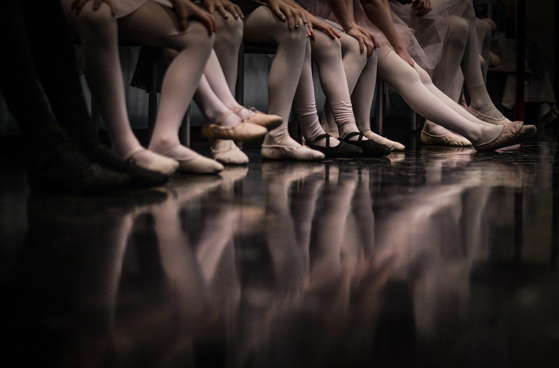"""Wien: Ballettakademie """"ermutigte Kinder zu rauchen, um schlank zu bleiben"""""""