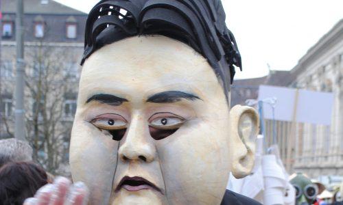 """Nordkorea: """"Entscheidender"""" Raketentest durchgeführt"""