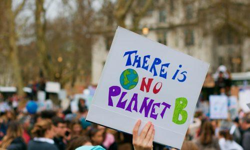 WWF: Globales Wirtschaftswachstum durch Klimawandel gefährdet