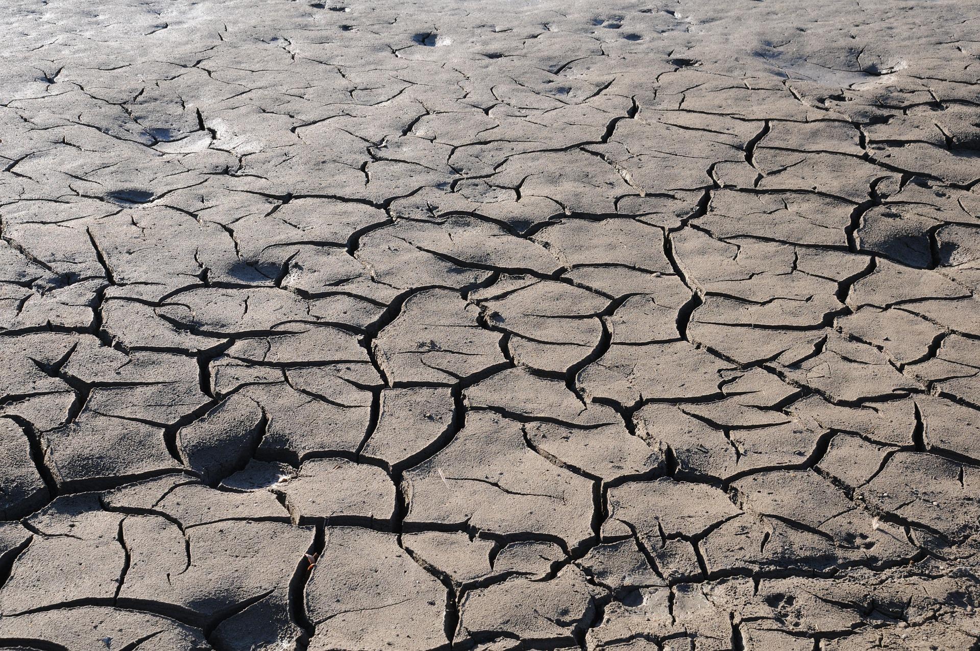 Victoriafälle: Dürre trocknet Wasserfälle komplett aus