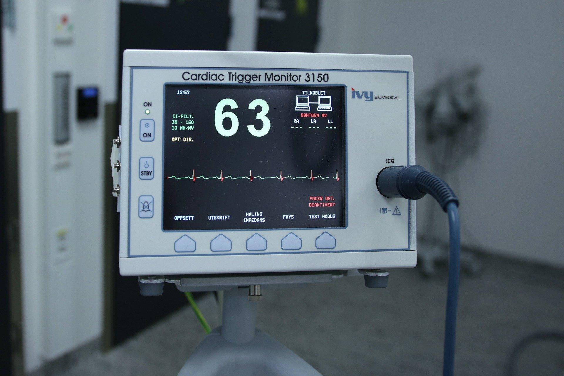 """""""Wunder"""": Frau überlebt sechs Stunden Herzstillstand"""