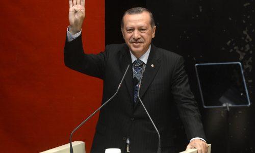 Erdogan: Türkei wird keine syrischen Migranten mehr aufnehmen