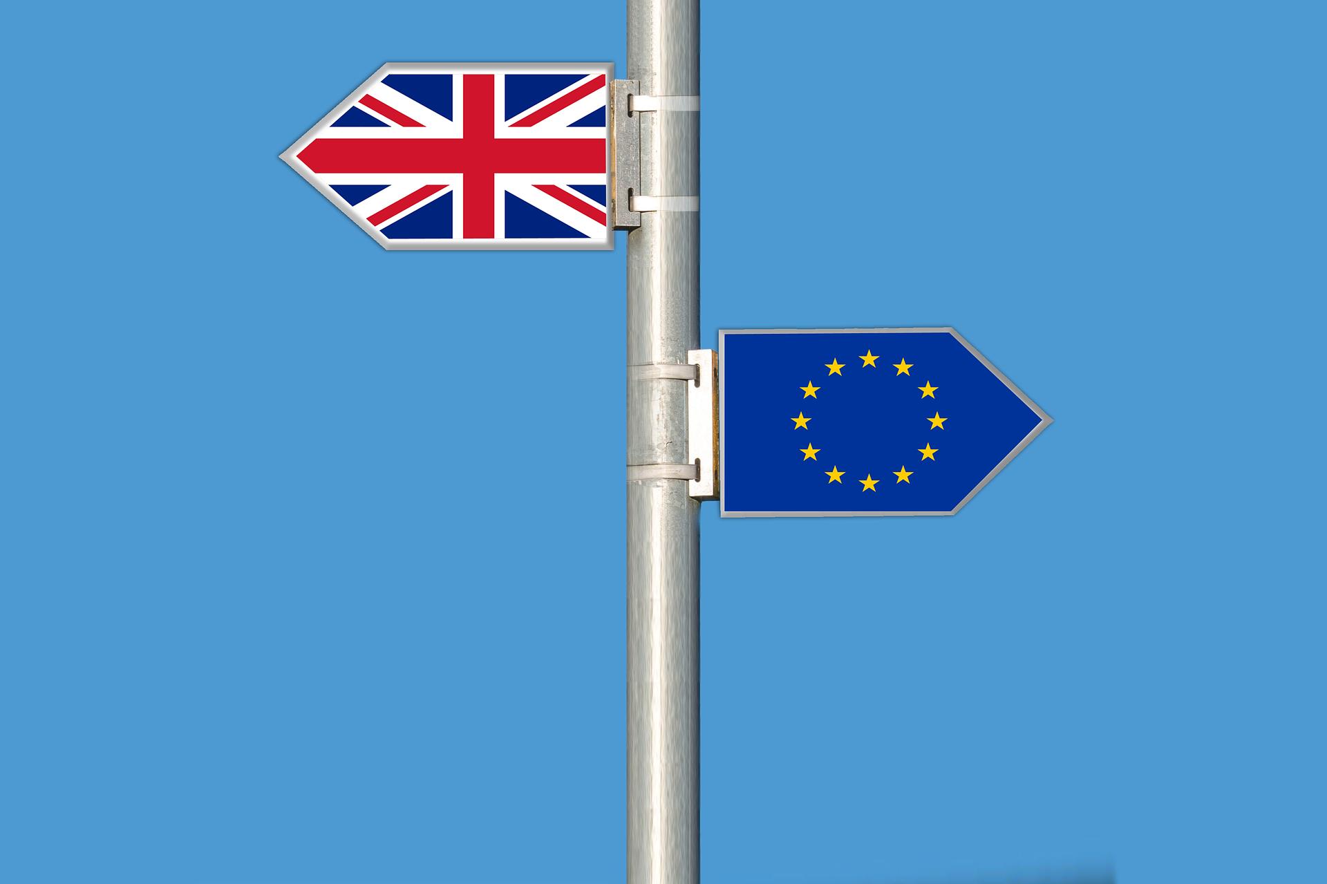 """Großbritannien will """"keine Angleichung an EU-Vorschriften"""" nach Brexit"""