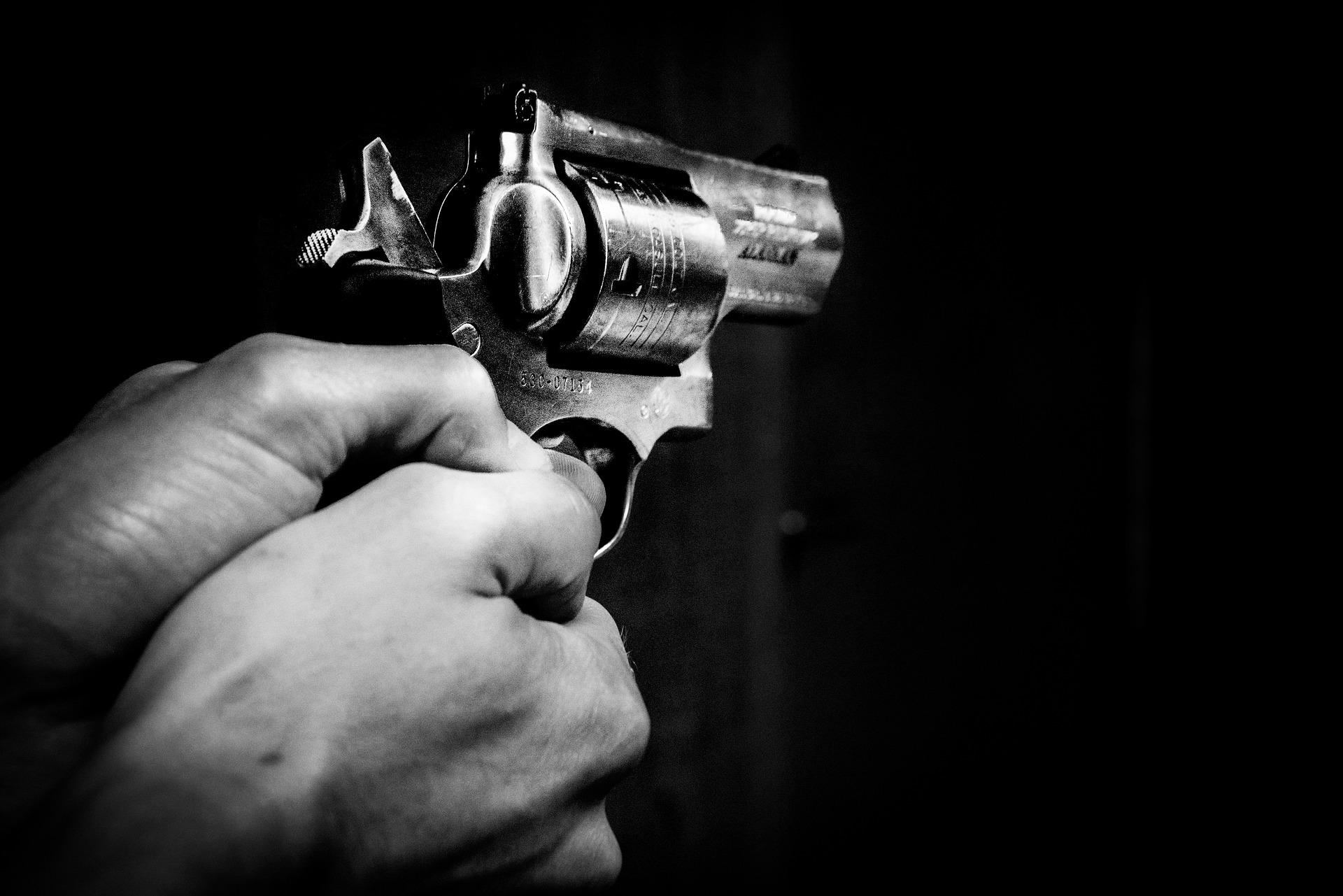 Mann von selbstgebauter Einbrecher-Falle erschossen