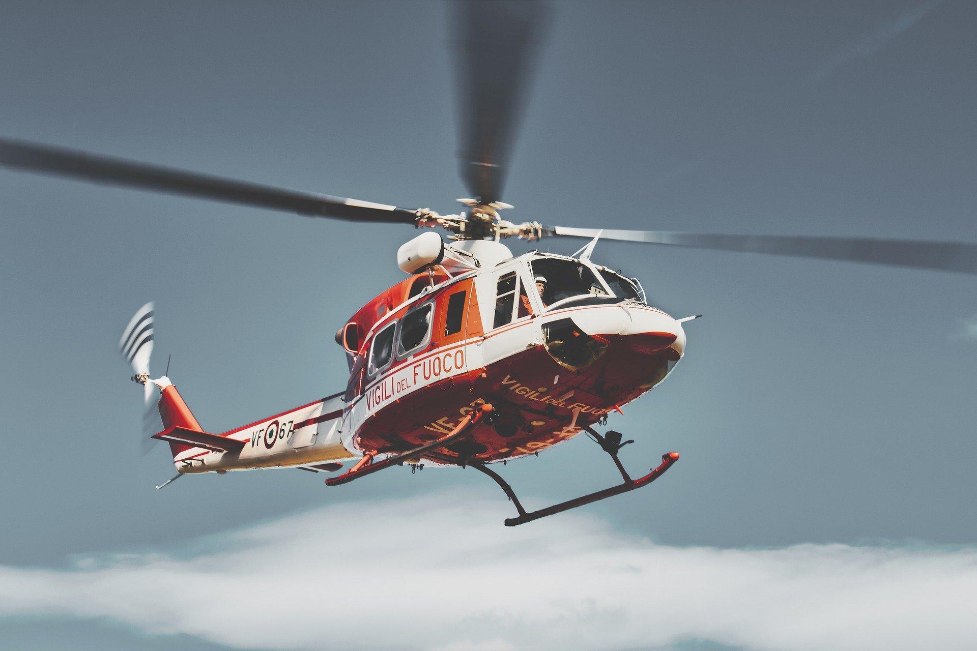 Hawaii: Wrack von vermisstem Touristen-Hubschrauber gefunden