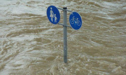 Klimawandel: Inselnation im Kampf gegen den Tod