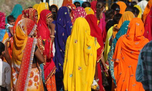 Indien: Keine Staatsbürgerschaft für Muslime