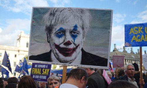 Boris Johnson verweigert Schottland weiteres Unabhängigkeitsreferendum