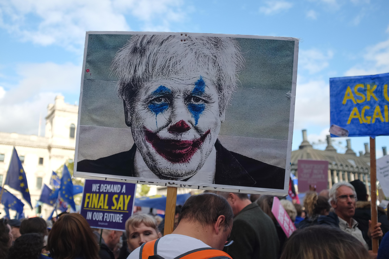 """Boris Johnson: """"Britisches Einwanderungssystem ändert sich"""""""