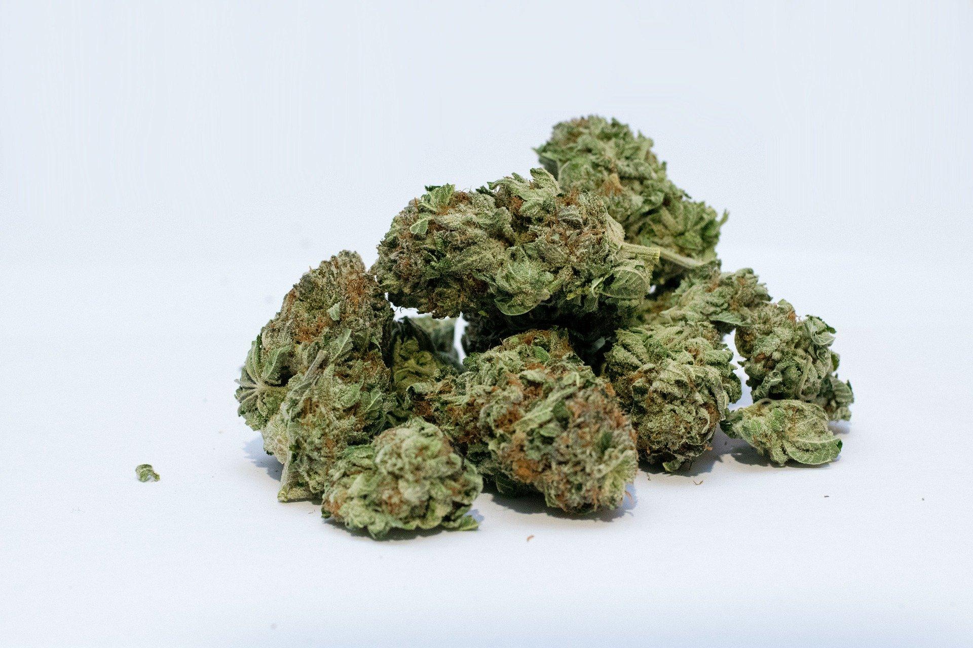 """Umfrage zeigt: """"Vapen"""" von Marihuana bei Teenagern immer beliebter"""